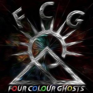 Four Colour Ghosts