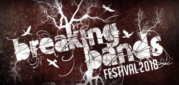 breaking bands fest