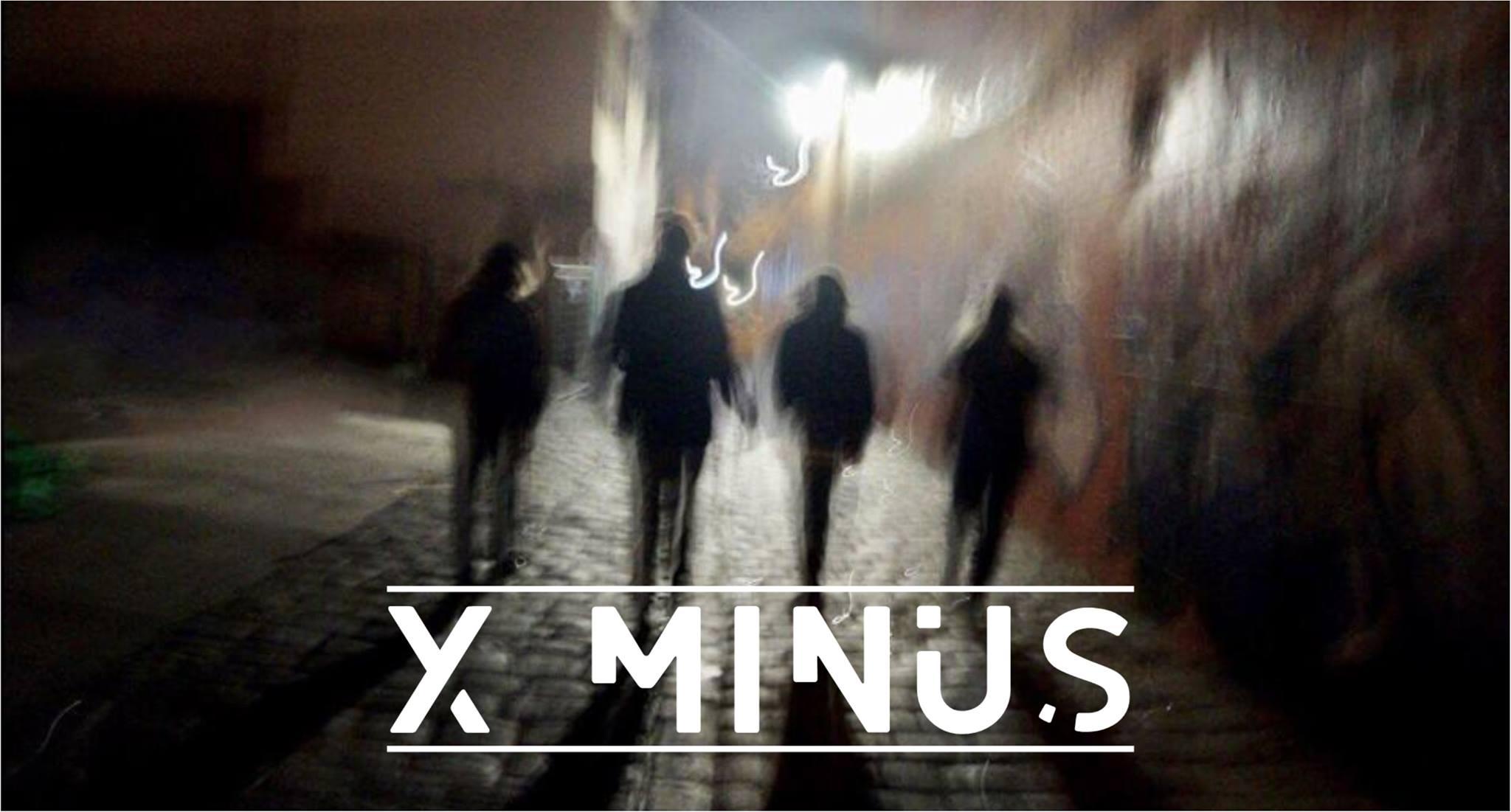 X Minus
