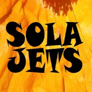 The Sola Jets Interview
