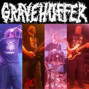 Gravehuffer – Interview