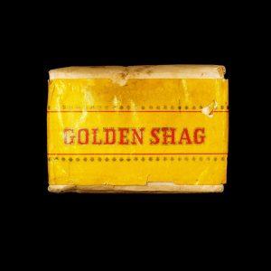 Golden Shag