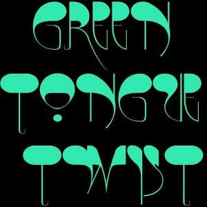 Green Tongue Twist Interview