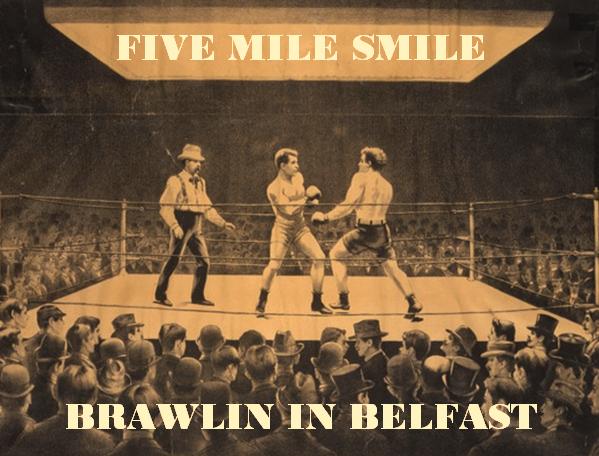 Five Mile Smile