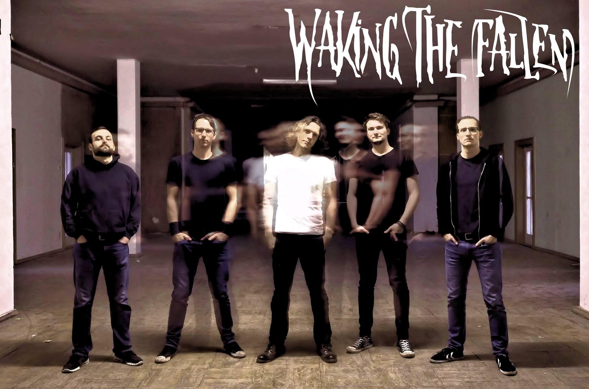Waking The Fallen