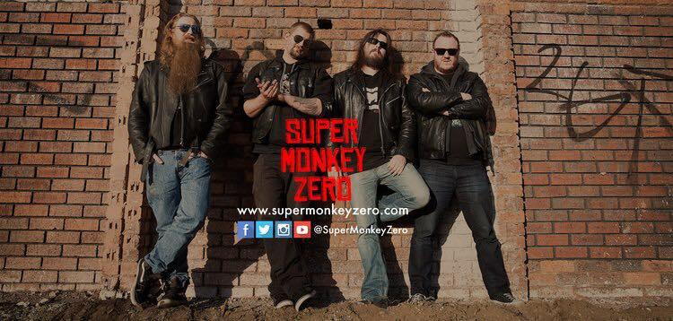 Super Monkey Zero