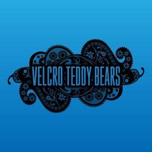 Velcro Teddy Bears