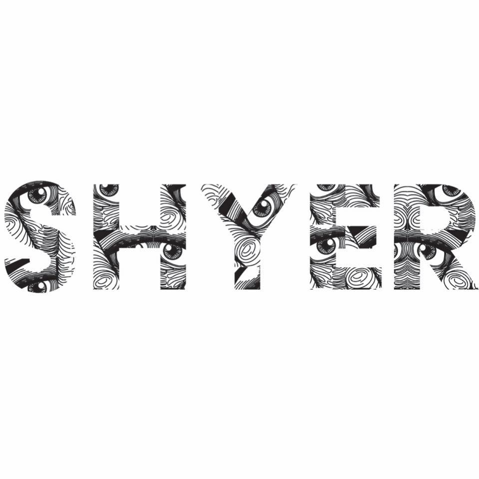 Shyer - PETE\'S ROCK NEWS AND VIEWS