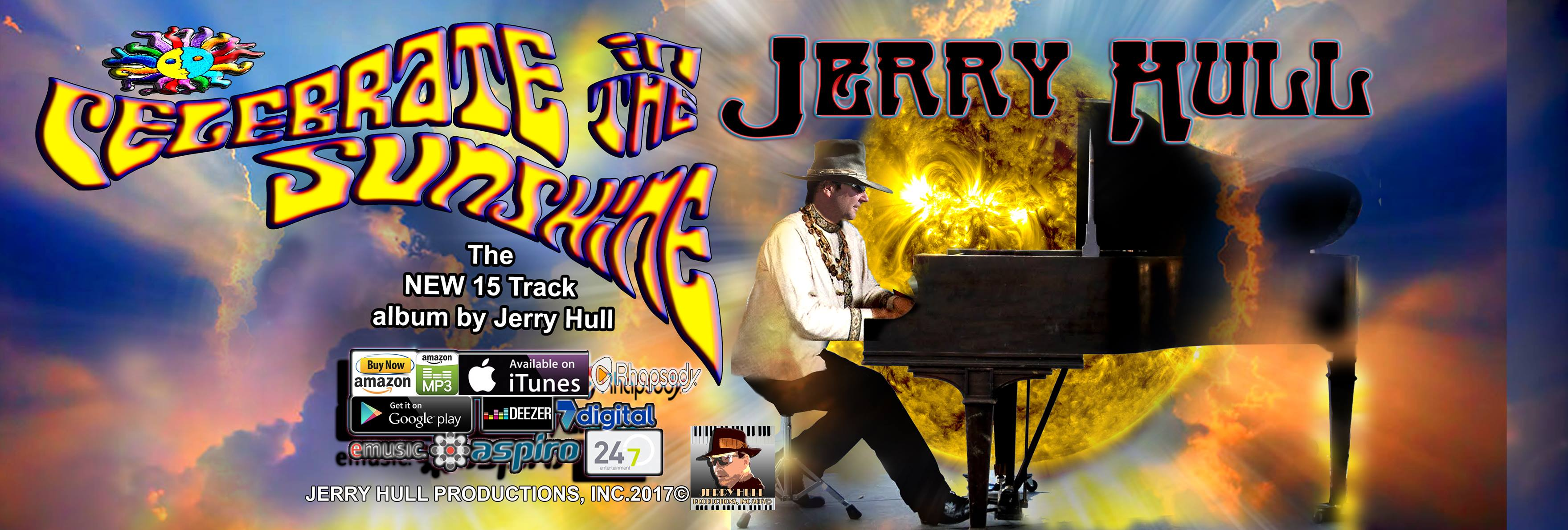 Jerry Hull