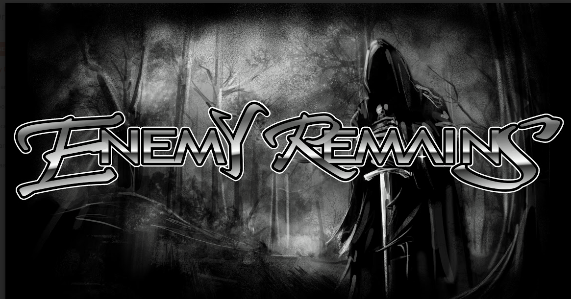 Enemy Remains