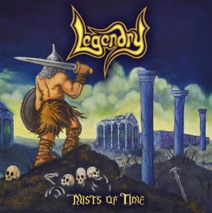 Legendry