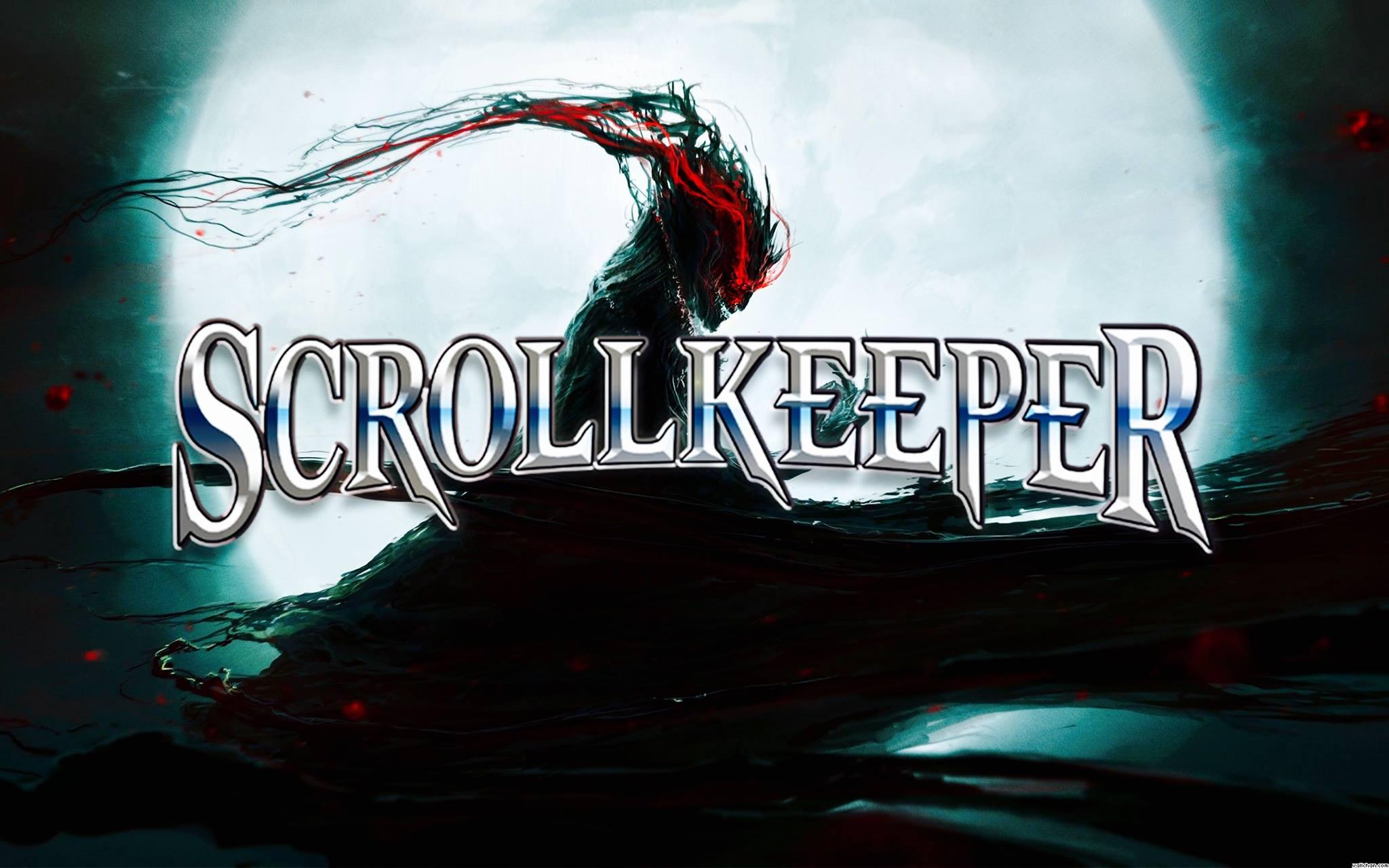 Scrollkeeper