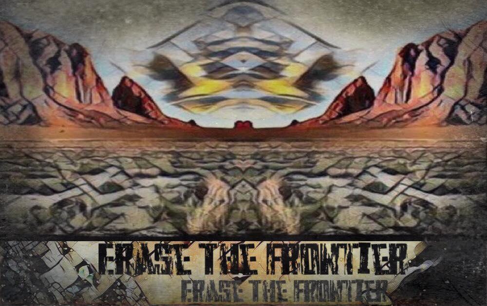 Erase the Frontier