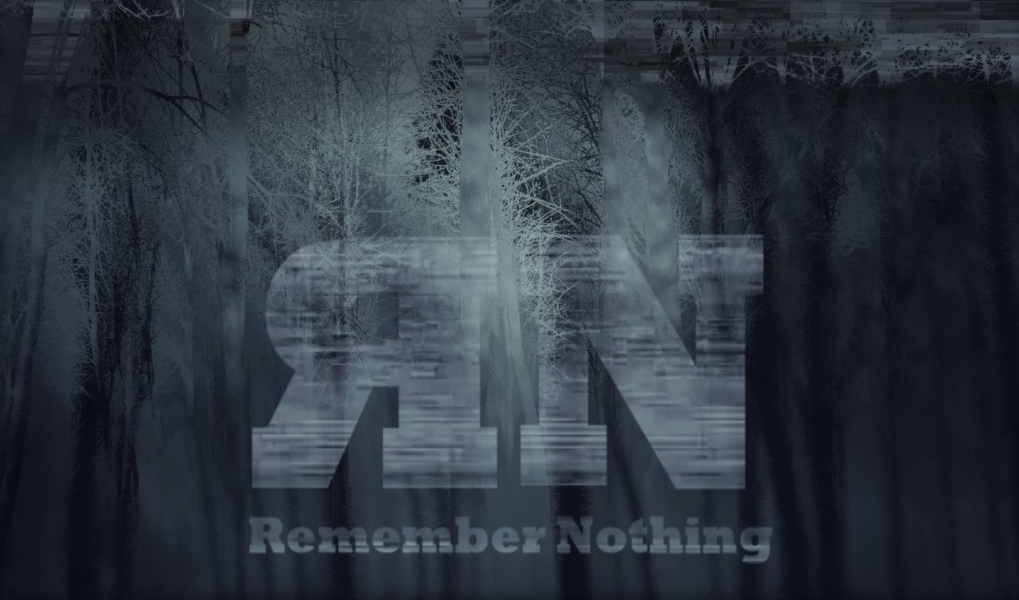 Remember Nothing