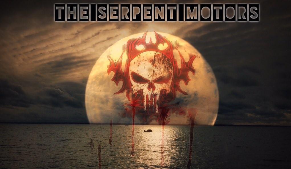 The Serpent motors