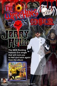 Jerry Hull – The Witching Hour