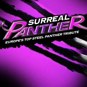 Surreal Panther