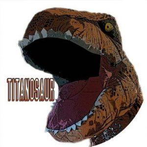Titanosaur
