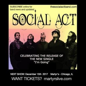 The Social Act