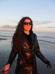 Ana Patan Interview