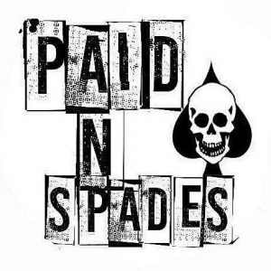 Paid In Spades