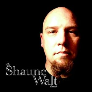 the Shaune Walt band