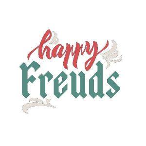 Happy Freuds