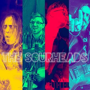 The Sourheads