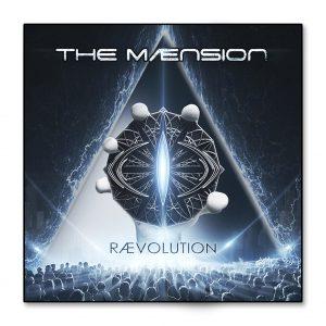 THE MÆNSION – RÆVOLUTION