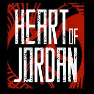 Heart Of Jordan