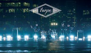 Trope – Lambs