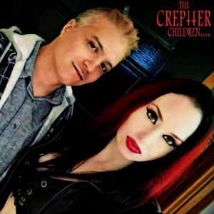 The Creptter Children
