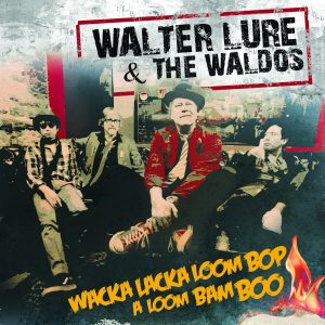 Walter Lure & The Waldos
