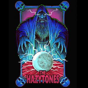 The Hazytones Interview