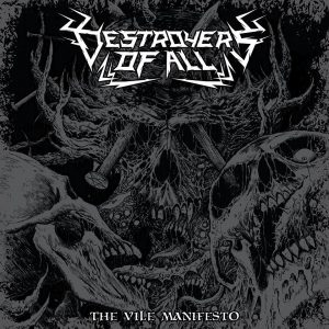 Destroyers Of All