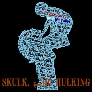 Skulk, The Hulking