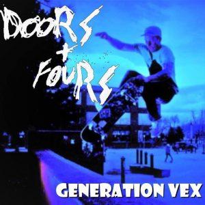 Doors & Fours
