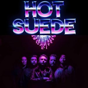 Hot Suede – Interview