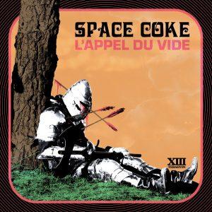 Space Coke – Interview