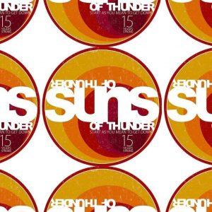 Suns of Thunder