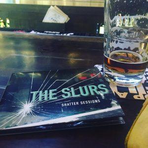 The Slurs