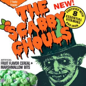The Scabby Ghouls