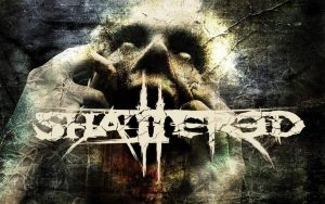 Shattered – Interview