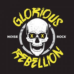 The Glorious Rebellion