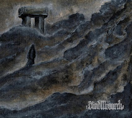 Blind Monarch - PETE'S ROCK NEWS AND VIEWS