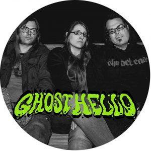 Ghost:Hello – Interview