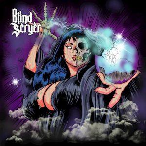 Blind Scryer