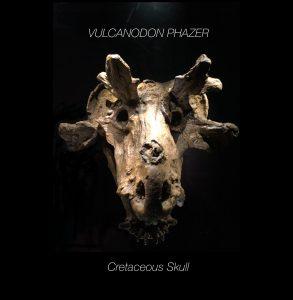 Vulcanodon Phazer