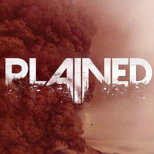 Plained