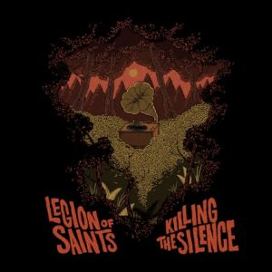 Legion of Saints